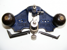 Record No.71 Router Plane